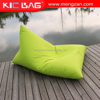 custom giant single recliner outdoor bean bag sofa for lazy boy