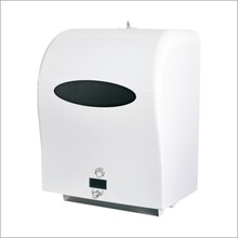 Automatic Toilet Tissue Paper Jumbo Roll Dispenser