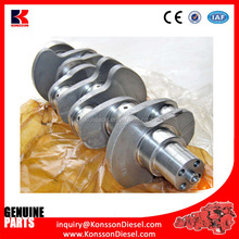 Chongqing Marine diesel engines crankshaft hino ek100 3630076 3648630 3803898 for wholesale