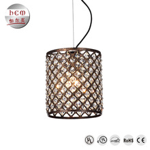 Ancient Iron Industry Wind Simple Restaurant Chandelier Fancy Vintage Ceiling Lights Chandelier Pendant Light
