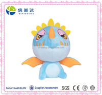How To Train Your Dragon Plush Cute Blue Dragon Toy