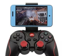 2015 Hot Selling Android Game Pad for Mobile Phone,Bluetooth Controller for Smartphone