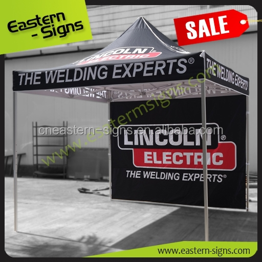 set up canopy outdoor marquee anti uv canopy for promotion