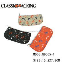 Factory supply waterproof custom made best wholesale money girls delicate coin purse