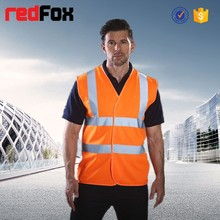 Cheap Reflective Safety Work Vest
