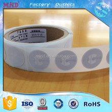 MDS53 13.56MHZ Passive RFID Tag/ Label/ Inlay NFC Sticker for Asset Management