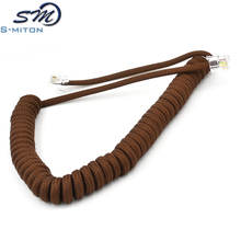 telephone home decor telephone handset cord