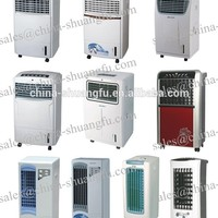 Electric Water Evaporative Air Cooler Portable