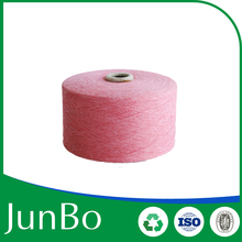 knitting dyed polyester cotton yarn