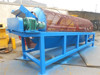 Trommel Screen Municipal Solid Waste Sorting Plant