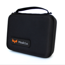 Factory high quality shockproof waterproof hard shell eva tool case