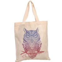 heat transfer promotional cotton canvas handled market shopping bags