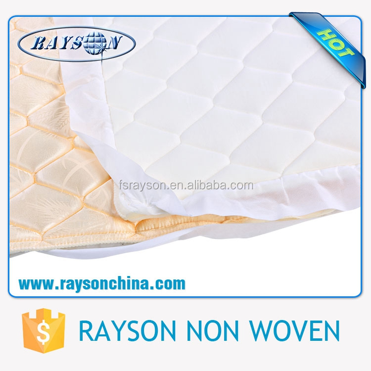 Factory Direct Sale PP Felt Mattress Quilting Nonwoven Fabric