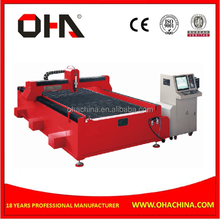 OHA Brand Plasma Cutter with Built-In Air Compressor, Plasma Cutter, Metal Cutting Equipment
