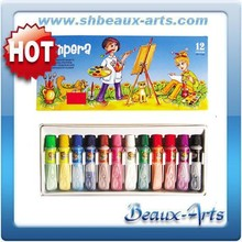 12 colors 6ML kids arts and crafts tools watercolor paint set