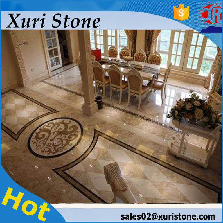 architectural ornament material light emperador marble