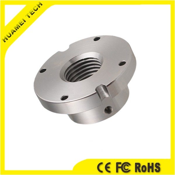 precision machining parts CNC milling service