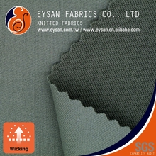 EYSAN Breathable Wicking Tactel Nylon Lycra Compression Garment Fabric