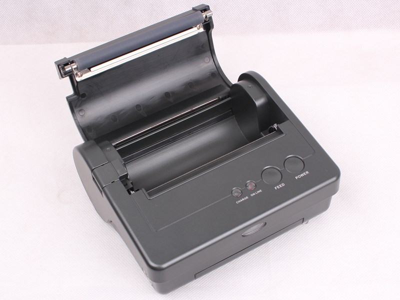 Portable Thermal Printer AB-340M from Zonerich