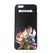 Funky Animal mobile phone case for iPhone 6 Series