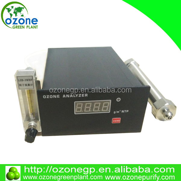 0~200mg/L UV Photometric Ozone Analyzer <strong>O3</strong>