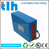 Cleaning Equipment 36 volt 20ah lithium ion battery pack