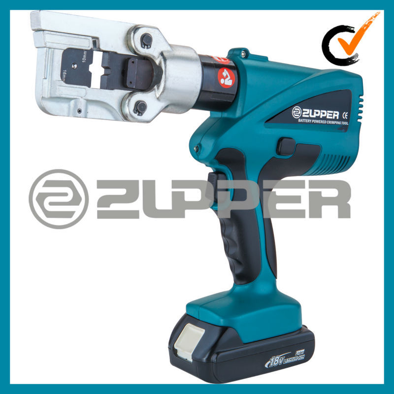 BZ-240 Mini battery cable crimping machine