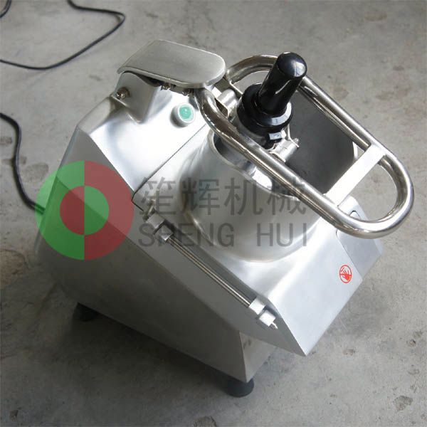 hot sale in this year dried melon making machine QC-500H