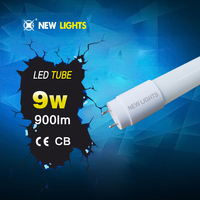 High Quality Daylight White 12W 120cm T8 LED Tube