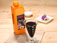 Hot selling Pure natural healthy concentrated juice Concentrated Dark plum Juice