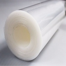 0.18mm thick pp plastic wrap film roll transparent