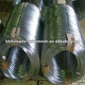 best price and high quality galvanized binding wire supplier real factory