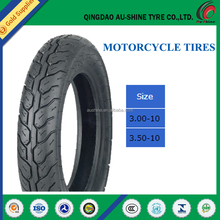 motorcycle tyre 3.00-8 3.00-10 3.50-10 road city tire 80/75-11 90/70-9 120/50-9