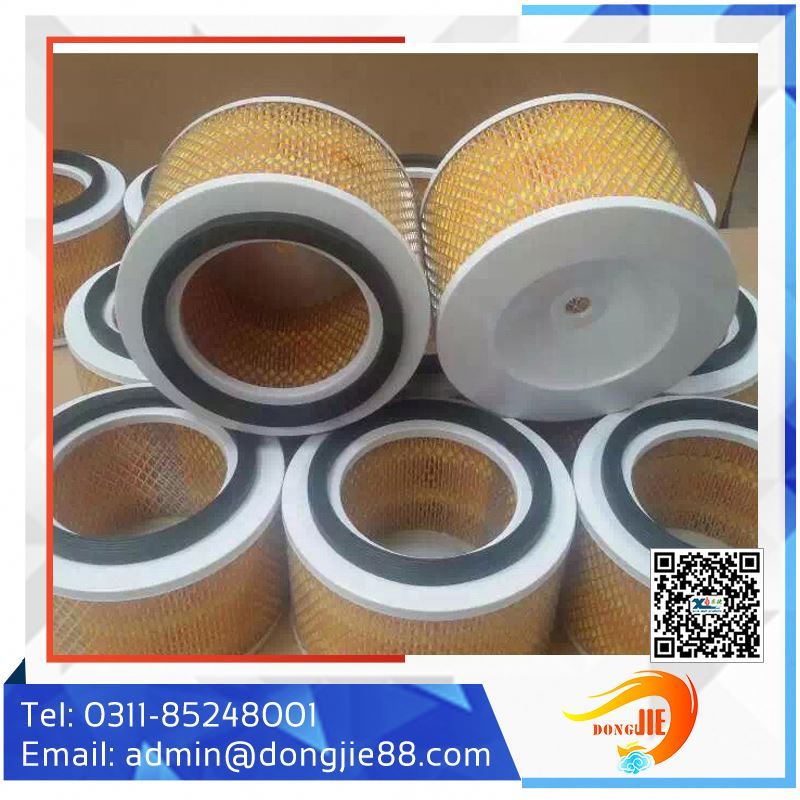 Alibaba China Pressure Auto Cabin Air Filter Element