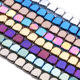 2017 Wholesale Various Size Multi-colored Natural Magnetic Loose Hematite Beads