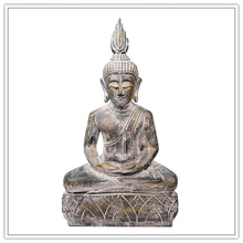 Wholesale craft Sitting Gautama Buddha
