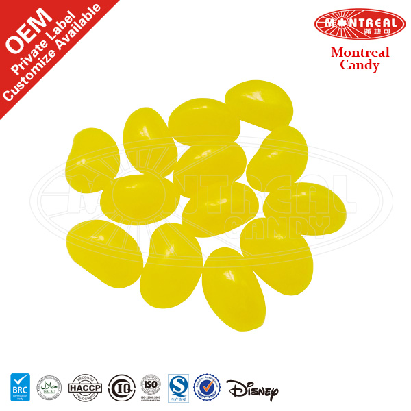 Fruit flavor sweet candy jelly belly