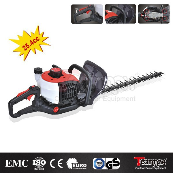 26CC hedge trimmer - dual blade robin hedge trimmer