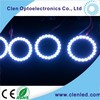 best selling circle led lighting Auto Halo Light Circle Ring Headlight