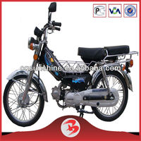 SX50Q Chongqing Best Selling Delta Cheap Moped 50CC Motorcycle