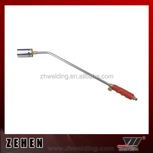 gas lpg heating torch