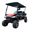 2/4/6/8/10/12 seaters 6 seater gas powered golf cart