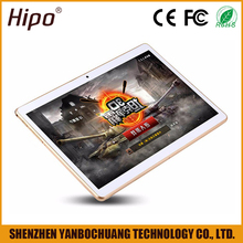 Hipo Customized 3G Sim Card Slot Android Tablet PC with TF Card sl