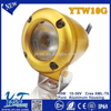 Cheap price china motorcycle front lights motorcycle part off road LED Fog Light