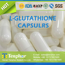 Hot Sale Skin Whitening L-Glutathione Pills