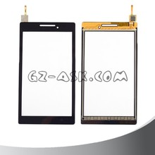 China supplier Part Touch Screen Digitizer for lenovo tab 2 a7-10 tablet spare parts
