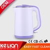 Home Cooking Appliance Electric Kettle Thermo