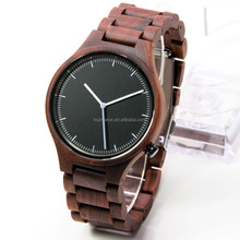 OEM Order Shenzhen China Professional Wood Grain Watches