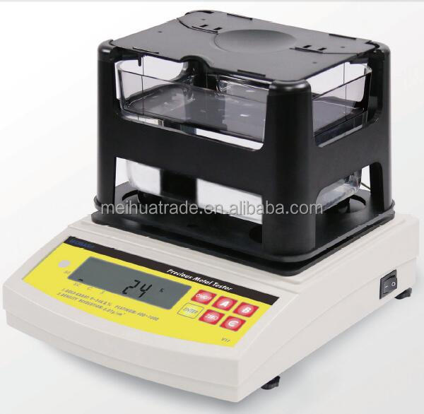 BIOBASE Factory Price BK-DMG600K Gold Purity Test with best service
