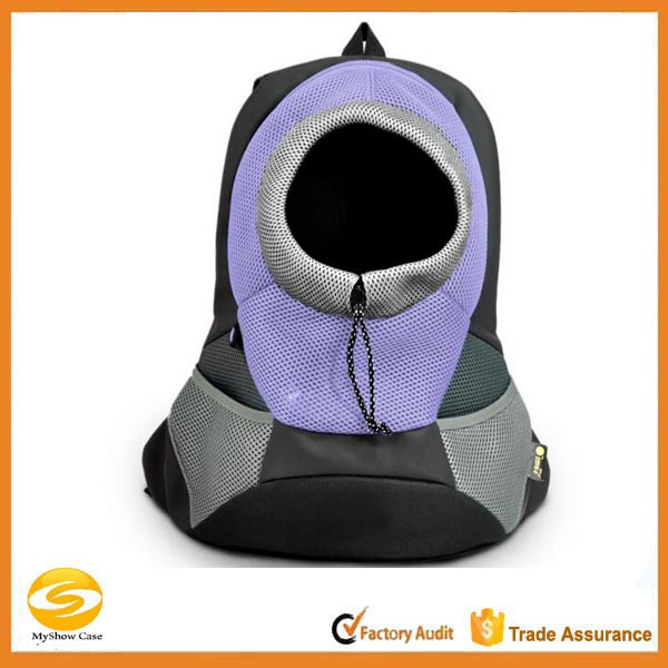 wholesale Dog Cat Pet Carrier Portable Outdoor Travel Backpack,mesh material pet bag,OEM waterproof carrier dog backpack